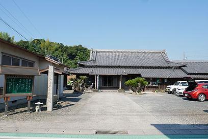柳谷観音知多別院 称名寺 境内案内 本堂.JPG