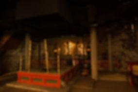 高野山に金剛峰寺を創建した弘法大師、空海が知多半島をおとずれた際に尾張高野山 岩屋寺では百日間の護摩修行をされました。