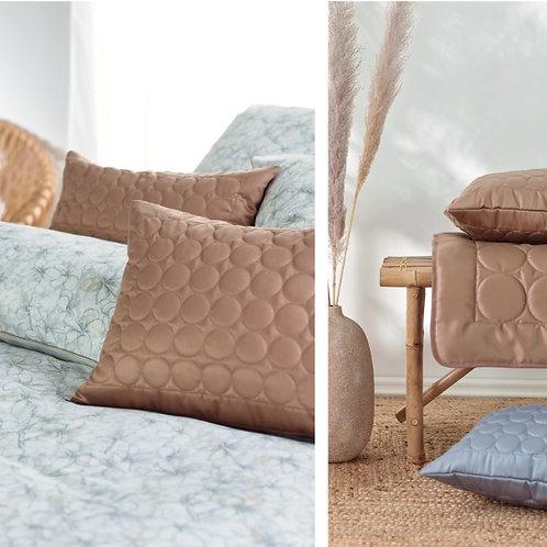 gultas pārklājs | Nougatbraun