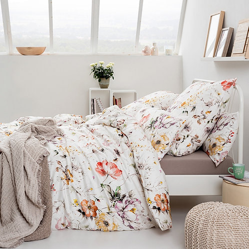 satīna gultas veļa | Bella