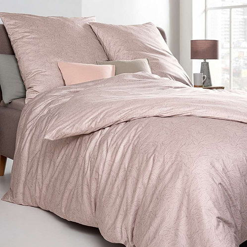 gultas veļa | Sienna taupe