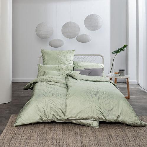 satīna gultas veļa Samuel jade
