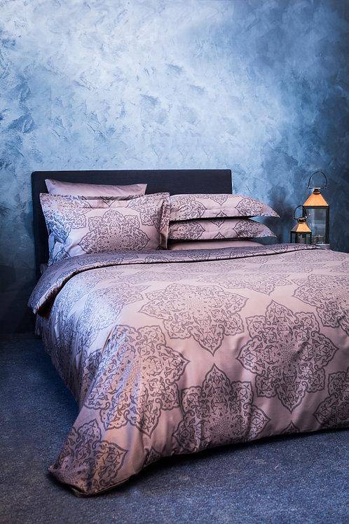 satīna gultas veļa | Mandala mystic