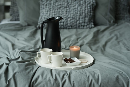 aromātiskā svece | INDULGENCE