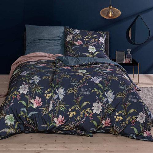 kokvilnas gultas veļa Seraphina