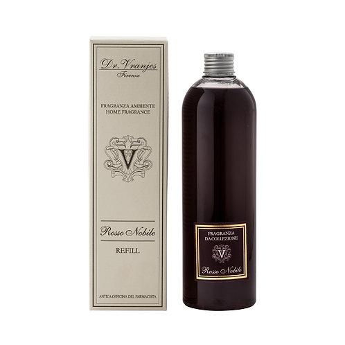 mājas aromāts | Dr Vranjes Noble Red refill 500ml