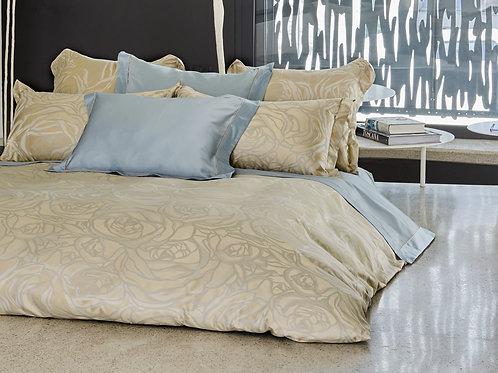 žakarda gultas veļa Roseto