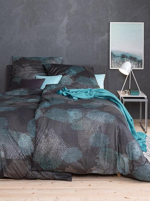 kokvilnas gultas veļa Marino