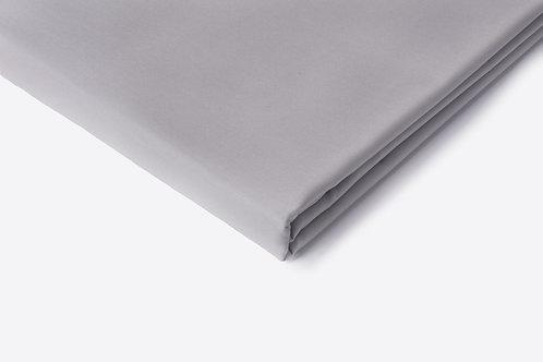 satīna palags | Silver chalk