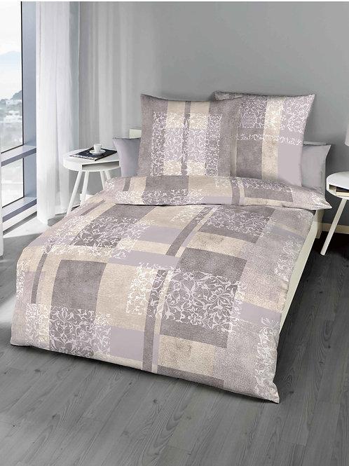 satīna gultas veļa | Mandira Mauve