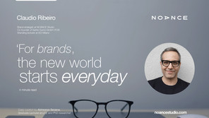 For brands, the new world starts everyday.
