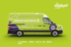 Oddbox - Brand asset, United Kingdom