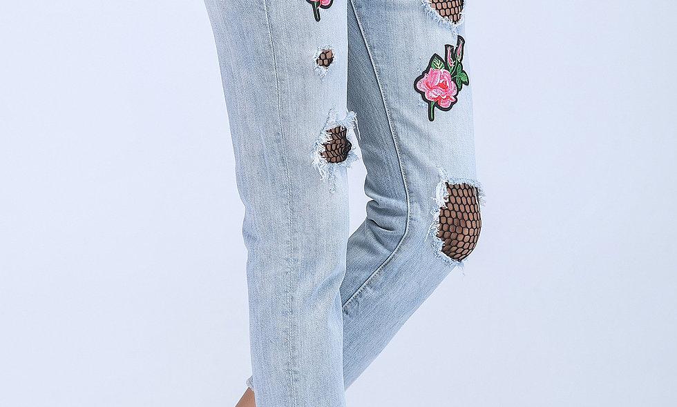 AZZARIA Women Blue Jeans