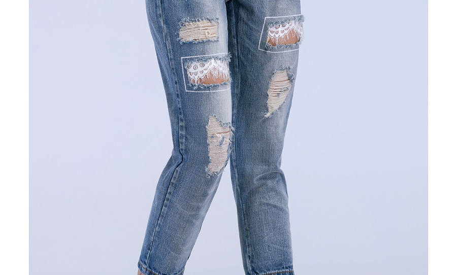 AZZARIA Women Blue Jeans