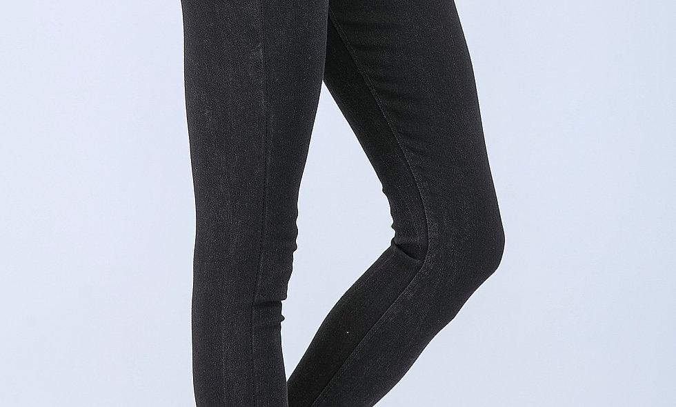 AZZARIA Women Black Jeans