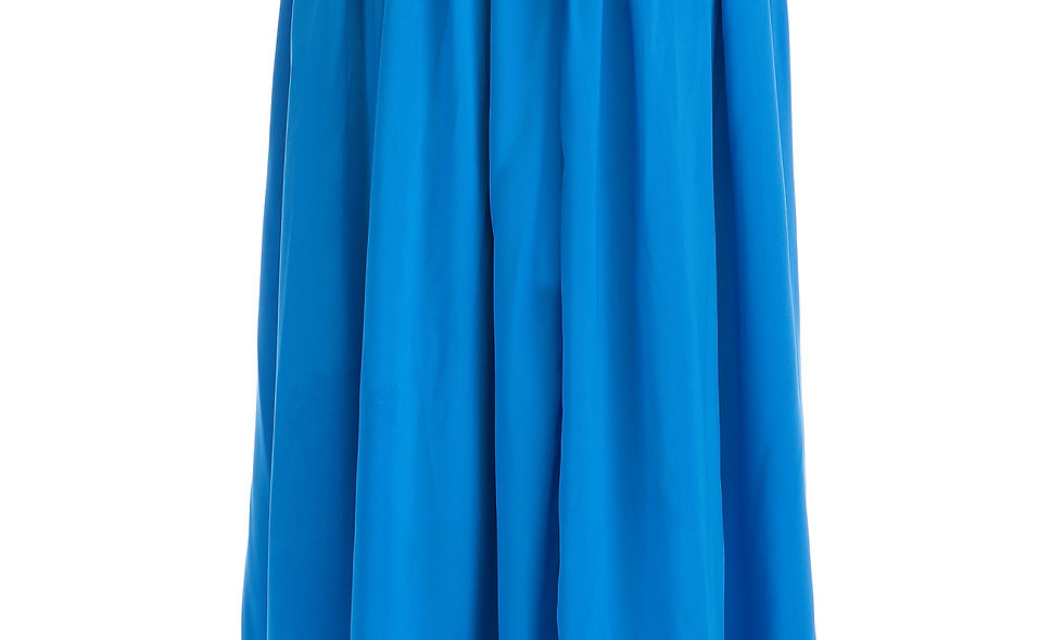 AZZARIA Women Blue Skirt long