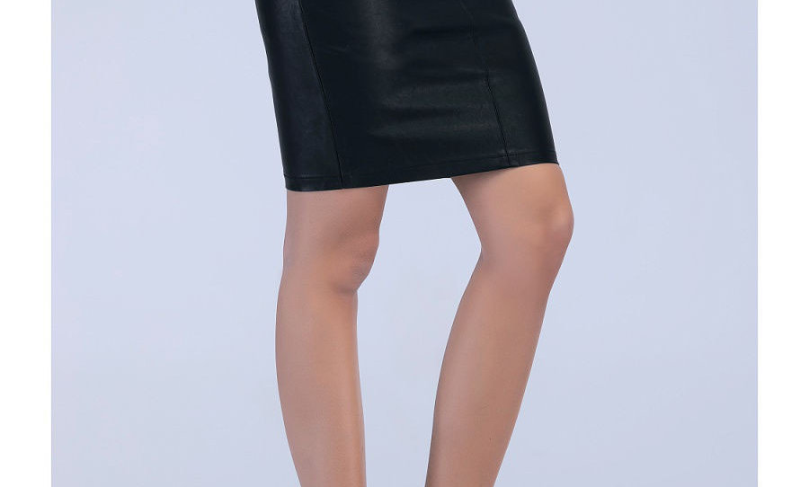 AZZARIA Women Black Skirt