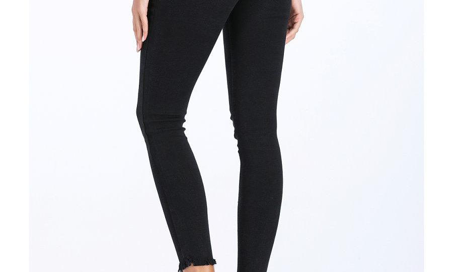 Azzaria Balck Jeans