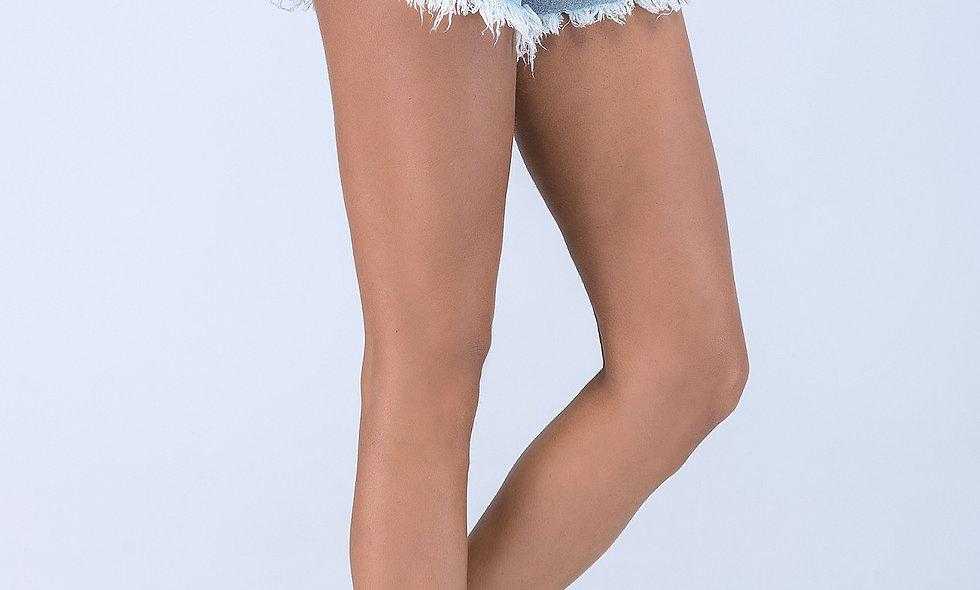 AZZARIA Women Multicolor Shorts