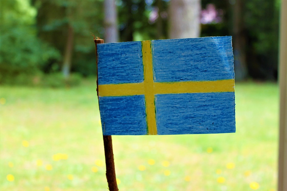 Blog: A Little Swedish Story