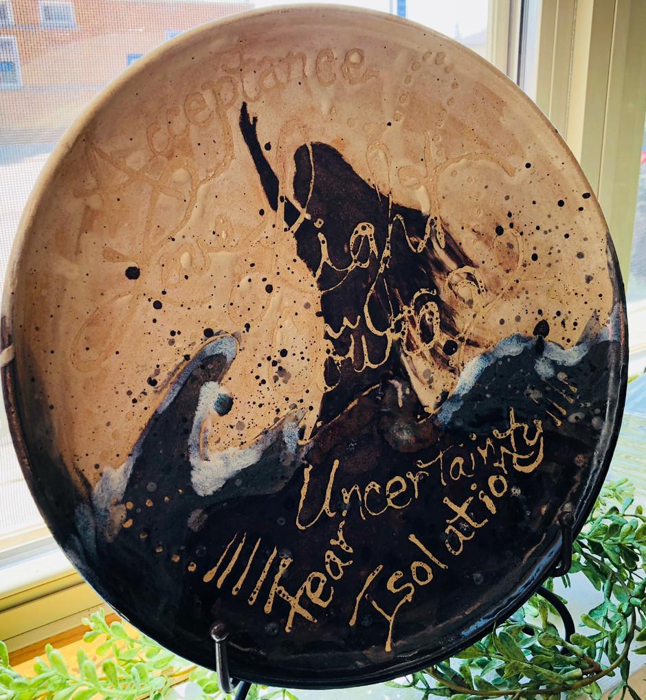 Artist Story: Janet Johnson of River's Edge Studio