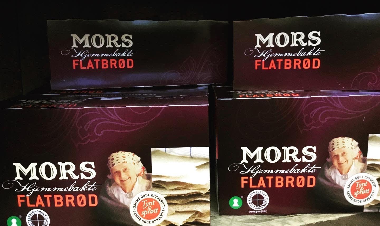 Mors Flatbread