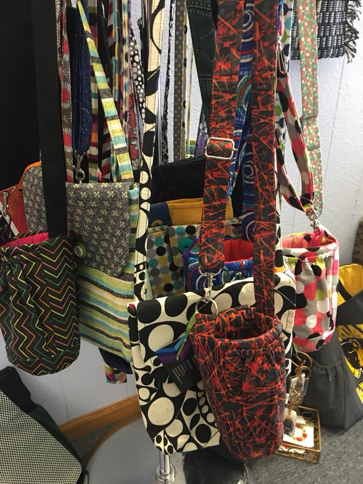Artist Story: Bags by Bonnie