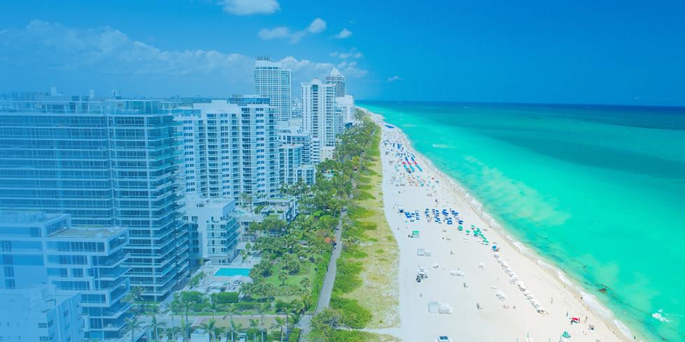 Tantra Massage Introduction, Miami