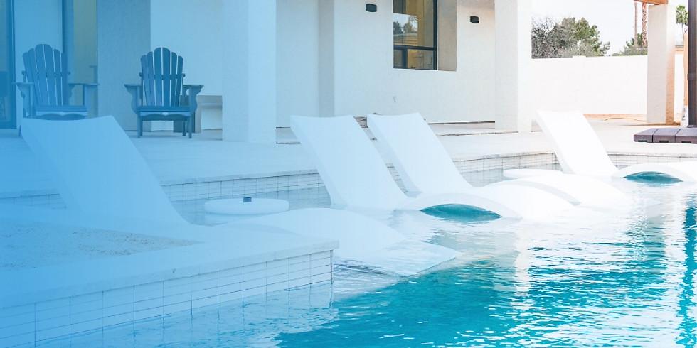 Tantra Massage Therapist Training in Luxury Villa