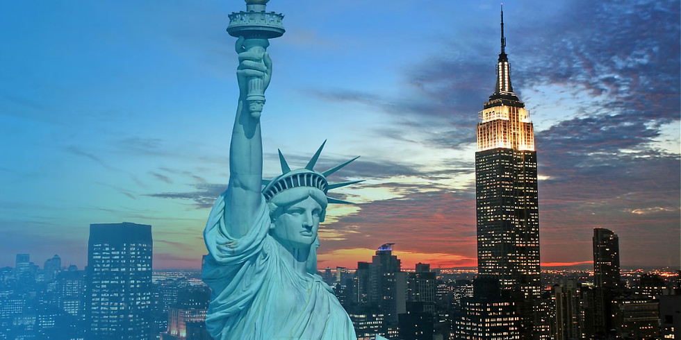 Tantra Massage Introduction, New York City