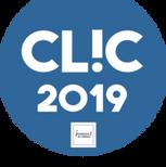 Logo Clic 2019