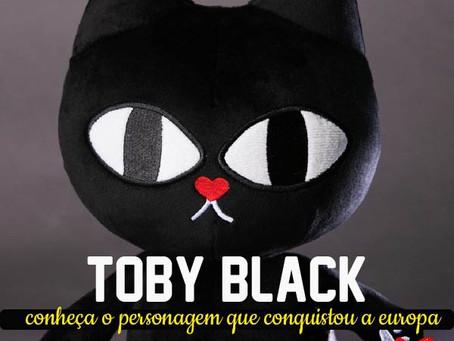 Conheça a Toby World