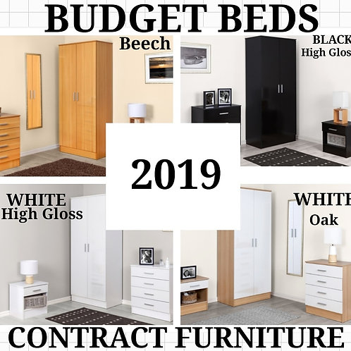 CONTRACT FURNITURE 2019