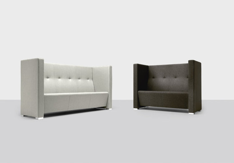 Huddle Booth, comfort, cushioned, and most of all privacy & retreat.