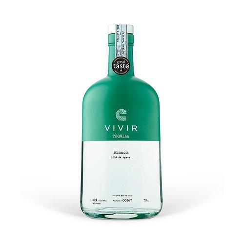 VIVIR Tequila Blanco