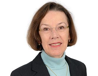 Dr Linda Holbeche