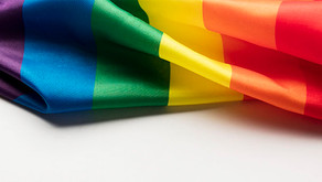 Flying the flag for LGBTQ+ expats