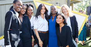Fashion that empowers women at work