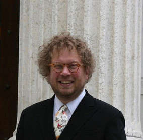 Professor Dimitry Kochenov