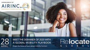 Boost your 2020 vision for Global Mobility