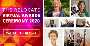 Relocate Awards break ground again in its 2020 virtual ceremony