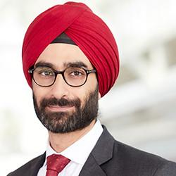 Jitin Sethi