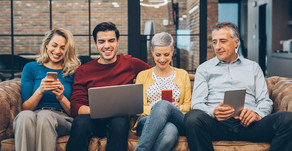 The 4 personality types that need to be managed carefully during digital transformation