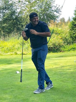 Annual Golf Tournament 2018