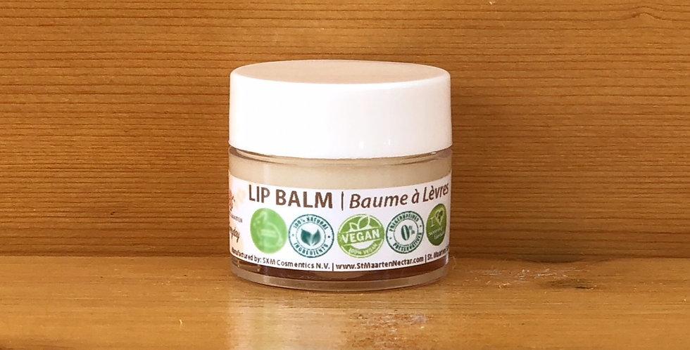 Daily Lip Balm Treatment
