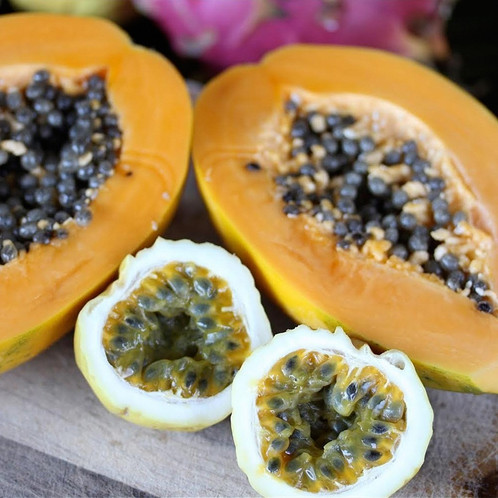 PASSIONFRUIT PAPAYA - Fragrance Oil