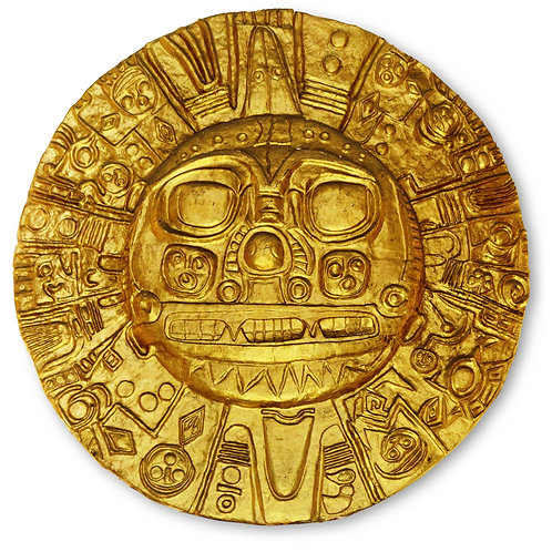 MAYAN GOLD - Fragrance Oil