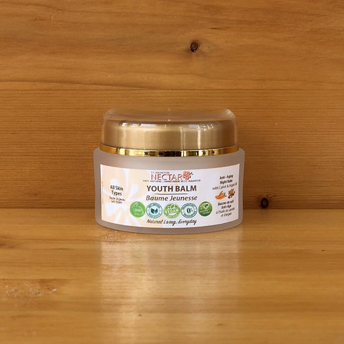 YOUTH BALM - with Carrot & Argan Oil