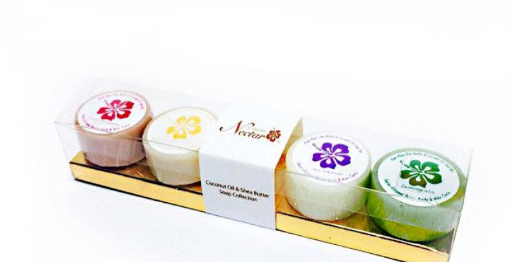 Mini Soap Collection