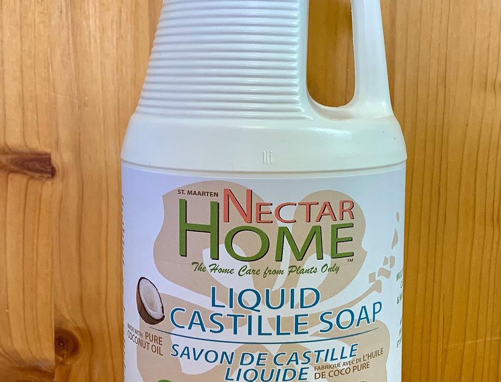 Nectar Home™ Liquid Castille Soap